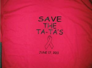 Charity TaTa